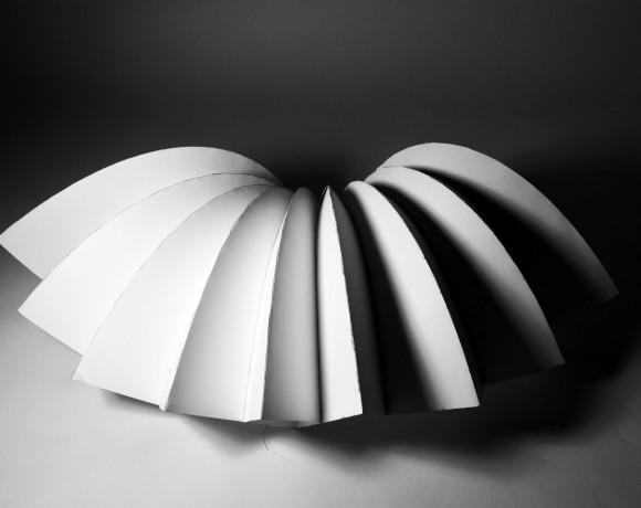 The Folding Pavilion